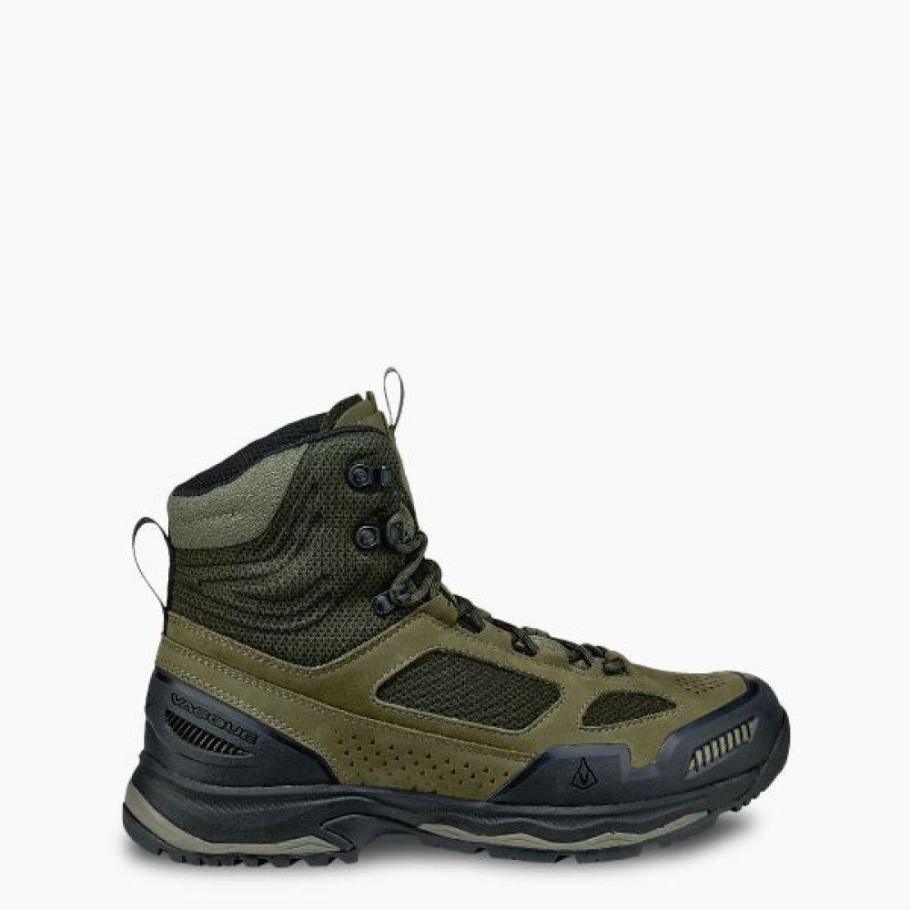 バスク Vasque メンズ レインシューズ・長靴 シューズ・靴【Breeze All-Terrain Hiking Boots】Olive