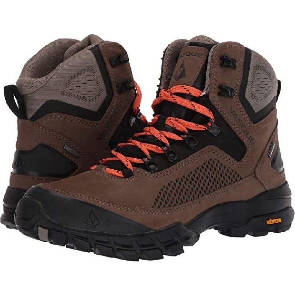 バスク Vasque メンズ ハイキング・登山 ブーツ シューズ・靴【Talus XT GTX Hiking Boots】Brindle