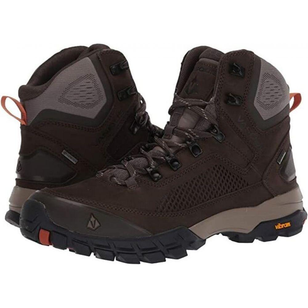 バスク Vasque メンズ ハイキング・登山 ブーツ シューズ・靴【Talus XT GTX Hiking Boots】Olive