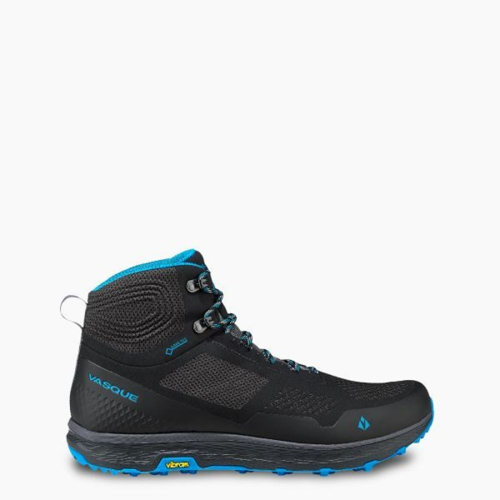バスク Vasque メンズ ハイキング・登山 ブーツ シューズ・靴【Breeze LT GORE-TEX Hiking Boots】Anthracite