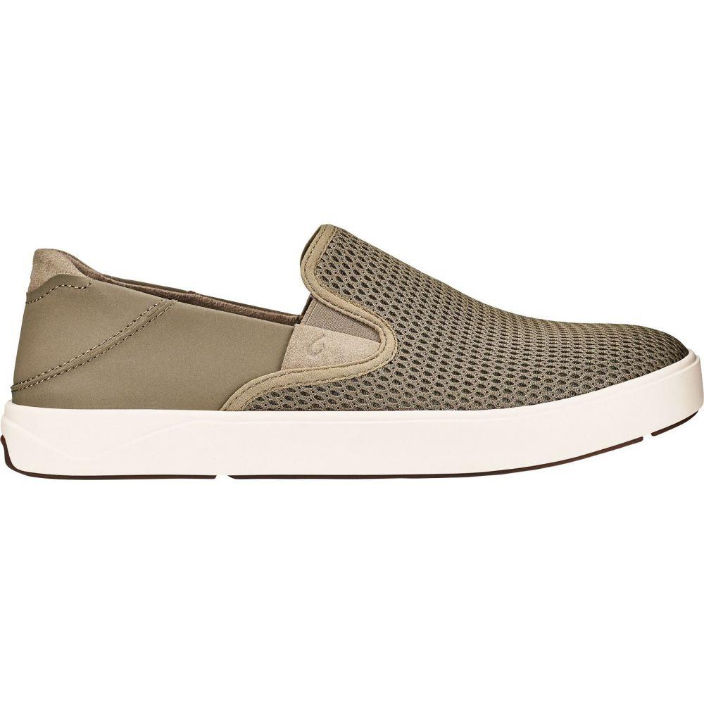 オルカイ OluKai メンズ シューズ・靴 【Lae'ahi Casual Shoes】Clay