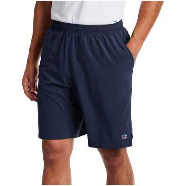 チャンピオン Champion メンズ ショートパンツ ボトムス・パンツ【9'' Sport Shorts】Athletic Navy