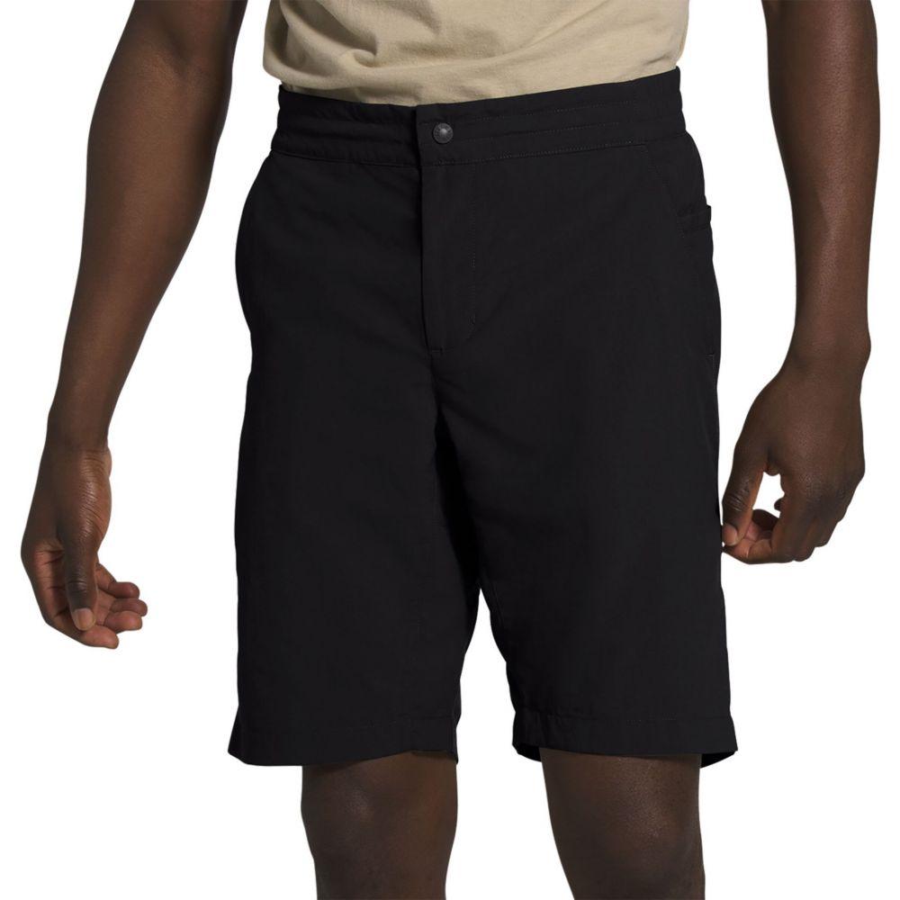 ザ ノースフェイス The North Face メンズ ショートパンツ ボトムス・パンツ【Paramount Horizon Shorts】TNF Black