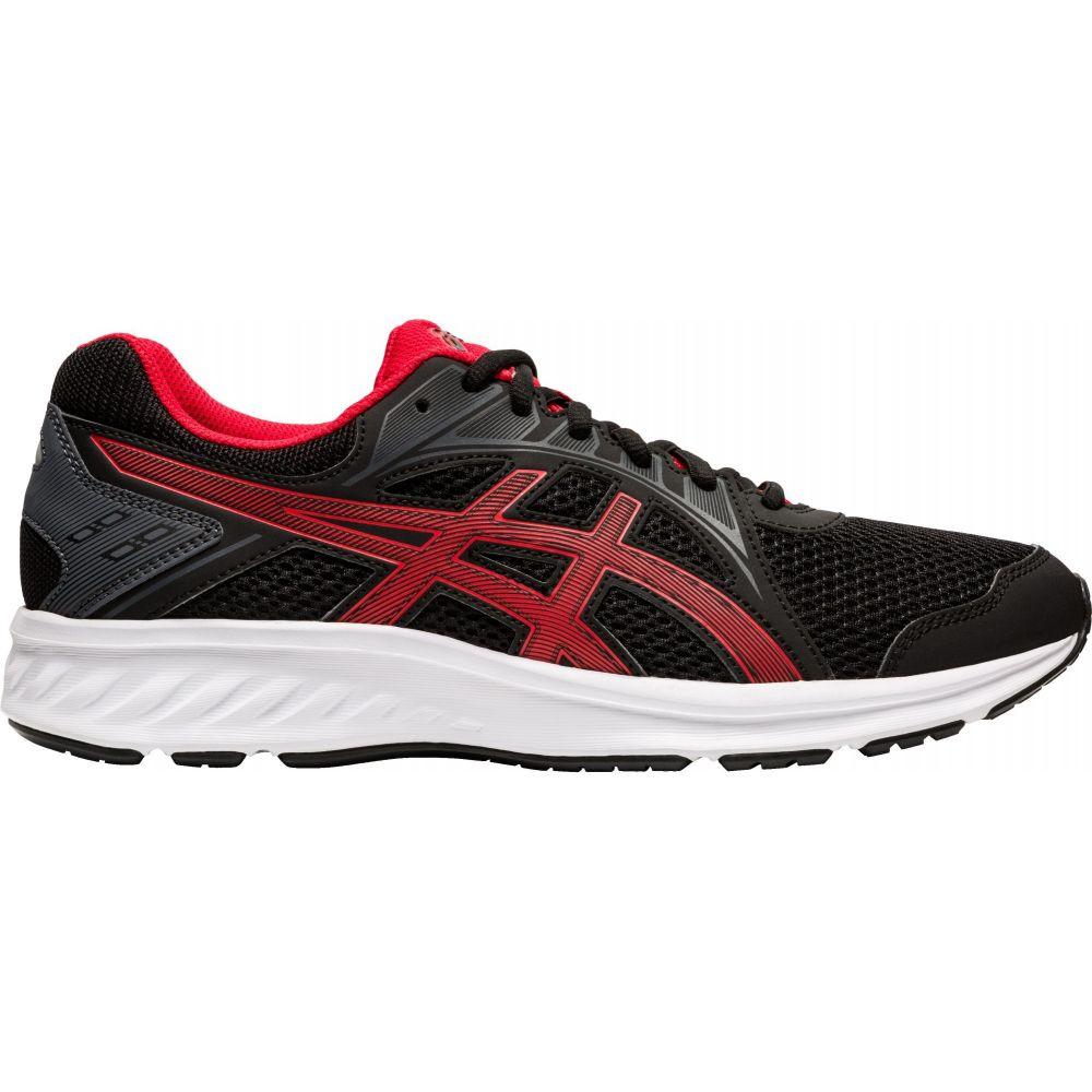 アシックス ASICS メンズ ランニング・ウォーキング シューズ・靴【Jolt 2 Running Shoes】Black/Red