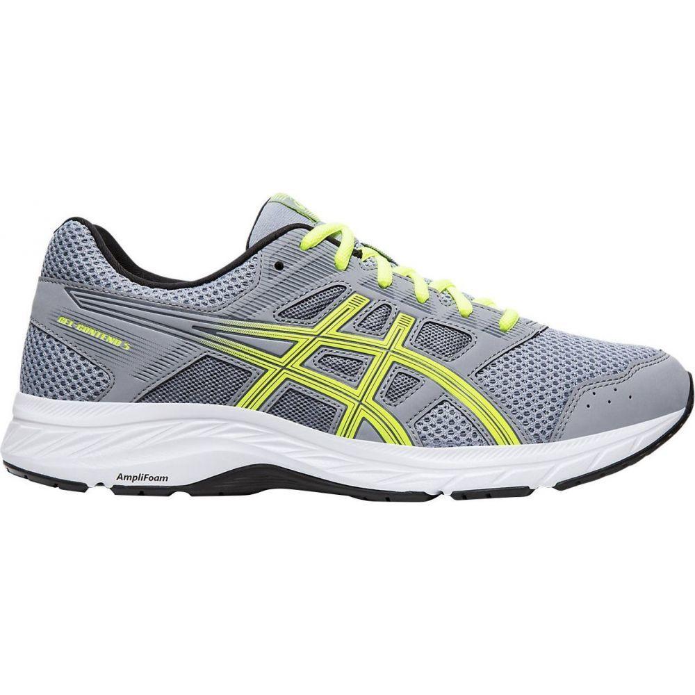 アシックス ASICS メンズ ランニング・ウォーキング シューズ・靴【GEL-Contend 5 Running Shoes】Yellow