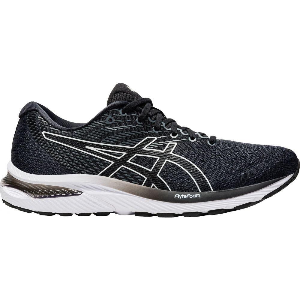 アシックス ASICS メンズ ランニング・ウォーキング シューズ・靴【GEL-Cumulus 22 Running Shoes】Grey/Black