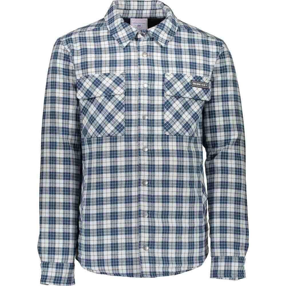 オバマイヤー Obermeyer メンズ シャツ フランネルシャツ トップス【Avery Flannel Shirt】ICY MEY PLAID