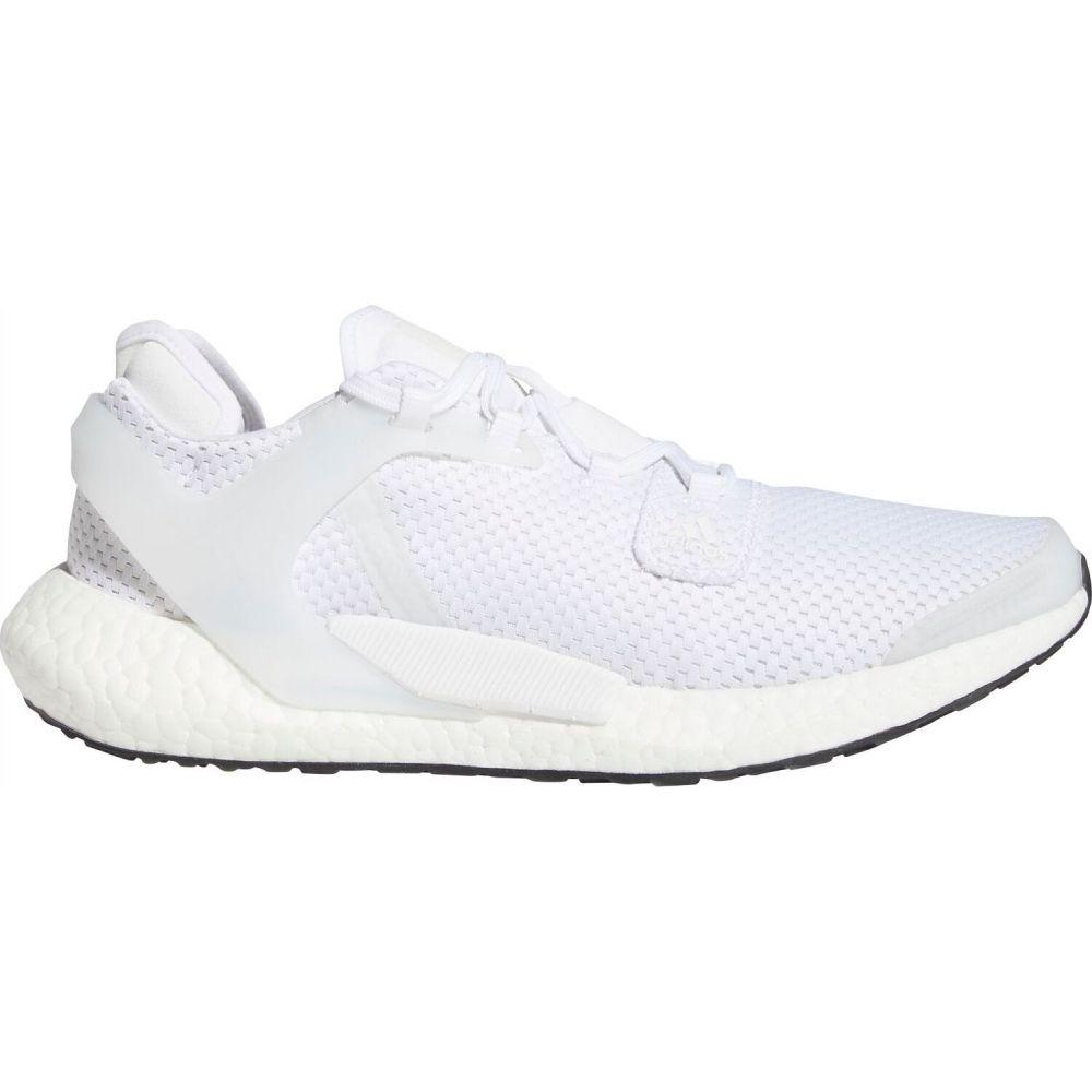 アディダス adidas メンズ ランニング・ウォーキング シューズ・靴【Alphatorsion Boost Running Shoes】White/White