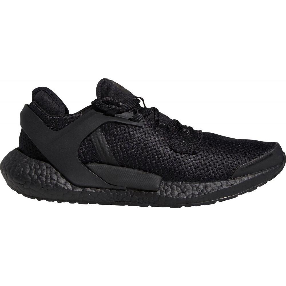 アディダス adidas メンズ ランニング・ウォーキング シューズ・靴【Alphatorsion Boost Running Shoes】Black