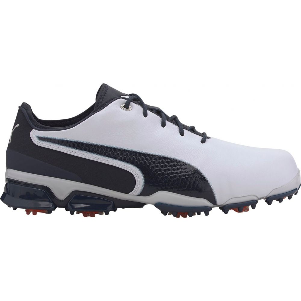 プーマ PUMA メンズ ゴルフ シューズ・靴【IGNITE PROADAPT Golf Shoes】White/Peacoat