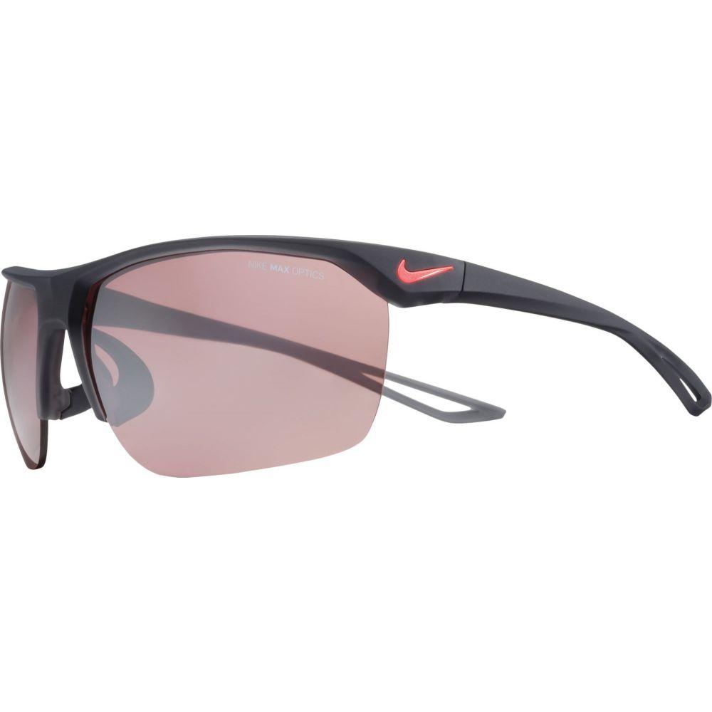 ナイキ Nike ユニセックス スポーツサングラス 【Trainer Sunglasses】Anthracite Silver Flash