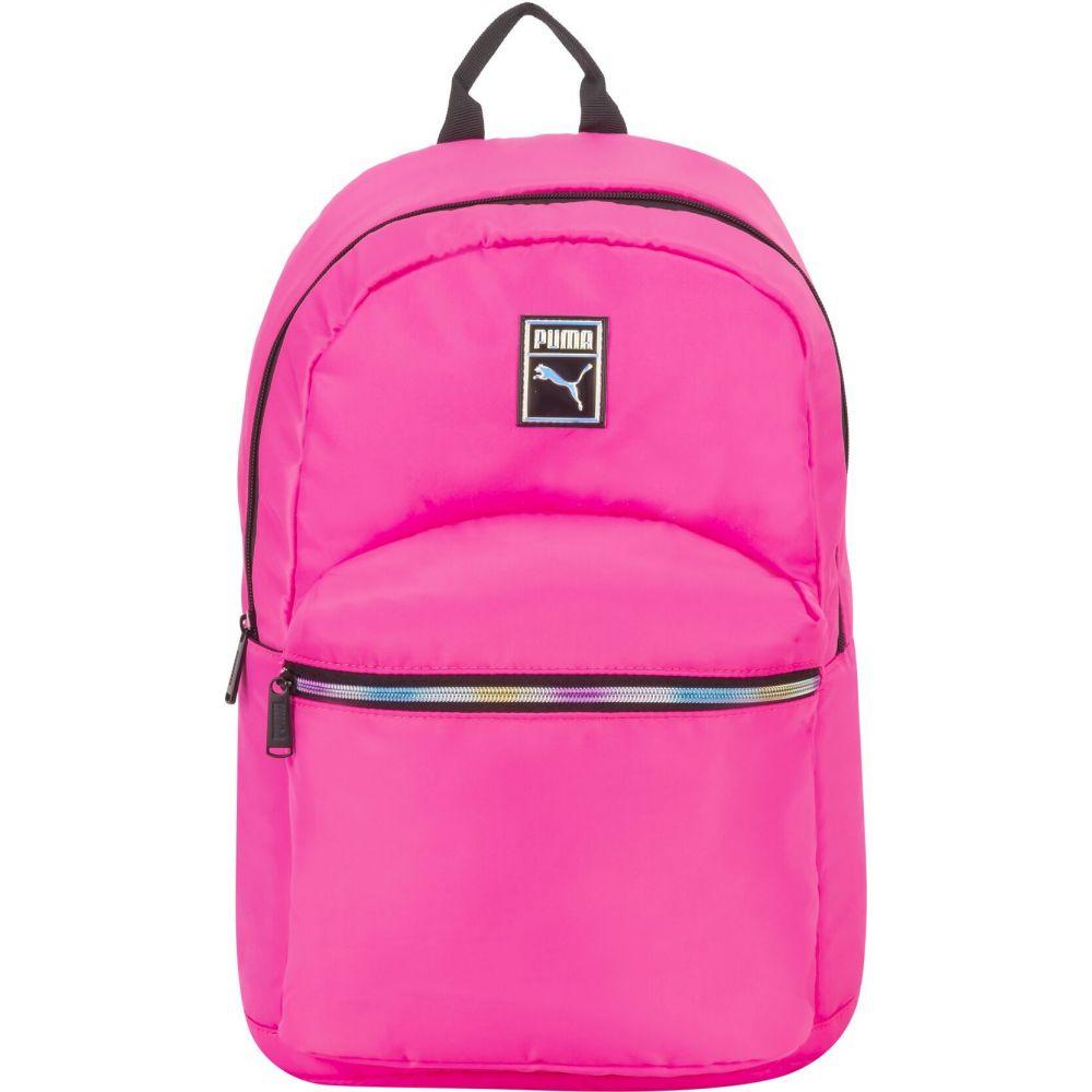 プーマ PUMA レディース バックパック・リュック バッグ【Essential Backpack】Medium Pink