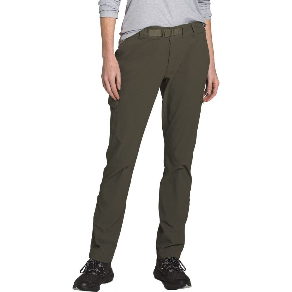 ザ ノースフェイス The North Face レディース ボトムス・パンツ 【Paramount Pants】New Taupe Green