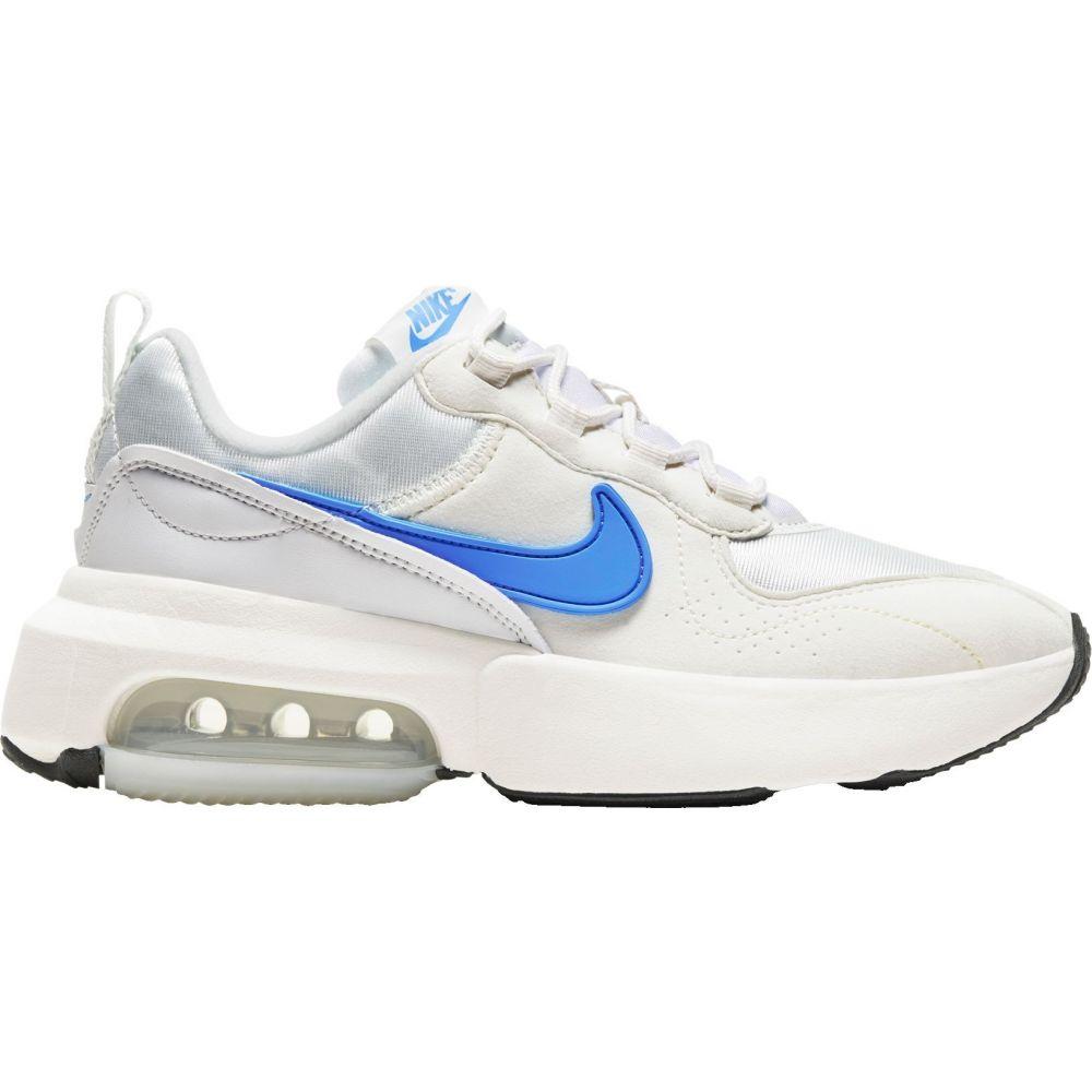 ナイキ Nike レディース スニーカー シューズ・靴【Air Max Verona Shoes】Smit Wht/Sail/Pltnm Tint