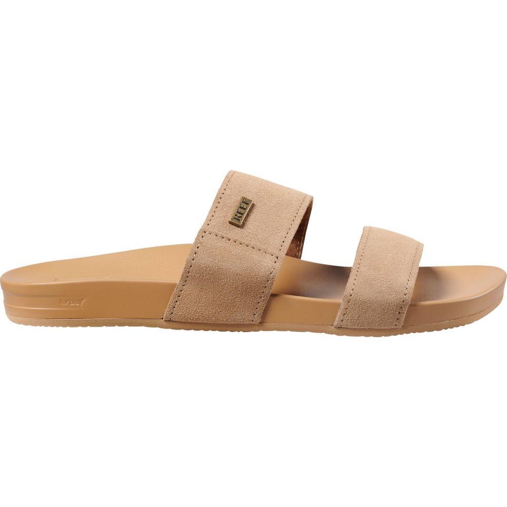 Suede Vista Reef レディース Sandals】Biscotti シューズ・靴【Cushion Bounce サンダル・ミュール リーフ