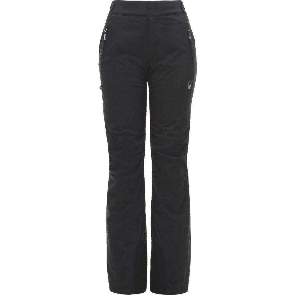 スパイダー Spyder レディース ボトムス・パンツ 【Winner Tailored Pants】Black/Black
