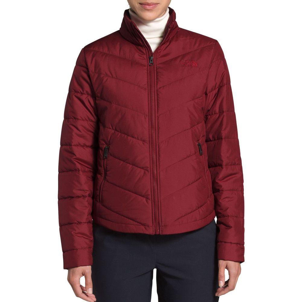 ザ ノースフェイス The North Face レディース ジャケット アウター【Tamburello 2 Jacket】Pomegranate