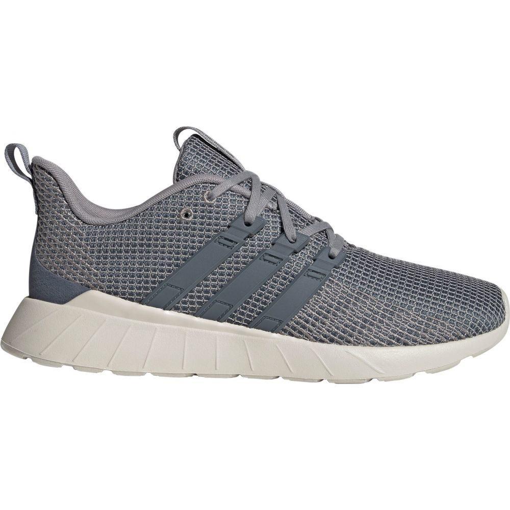アディダス adidas メンズ スニーカー シューズ・靴【Questar Flow Shoes】Onix/Grey