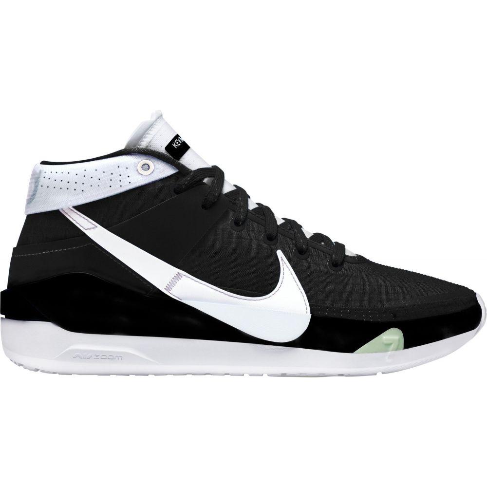 ナイキ Nike メンズ バスケットボール シューズ・靴【Zoom KD13 Basketball Shoes】Blue/White/Grey