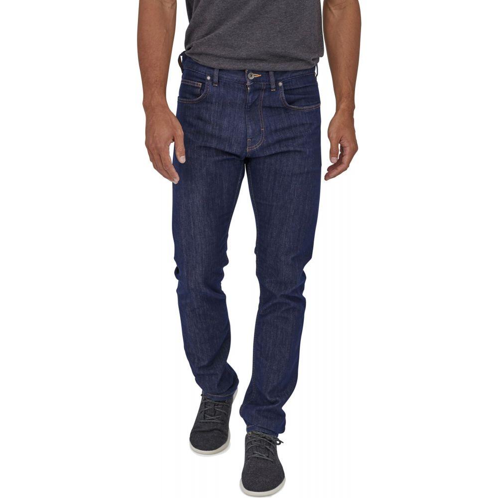 <title>ブランド買うならブランドオフ パタゴニア メンズ ボトムス パンツ ジーンズ デニム Dark Denim サイズ交換無料 Patagonia Performance Straight Fit Jeans - Regular</title>