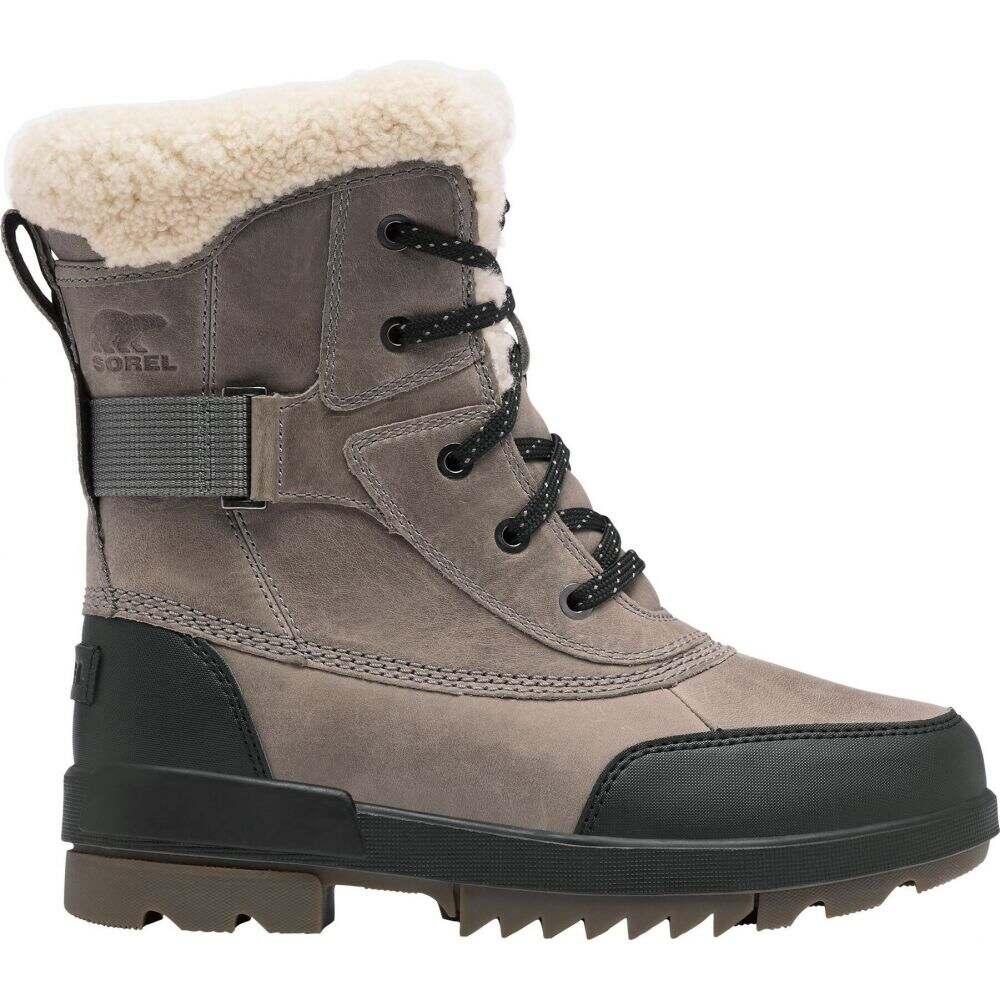 IV シューズ・靴【Tivoli Boots】Quarry Parc ソレル レディース Winter ブーツ SOREL ウインターブーツ