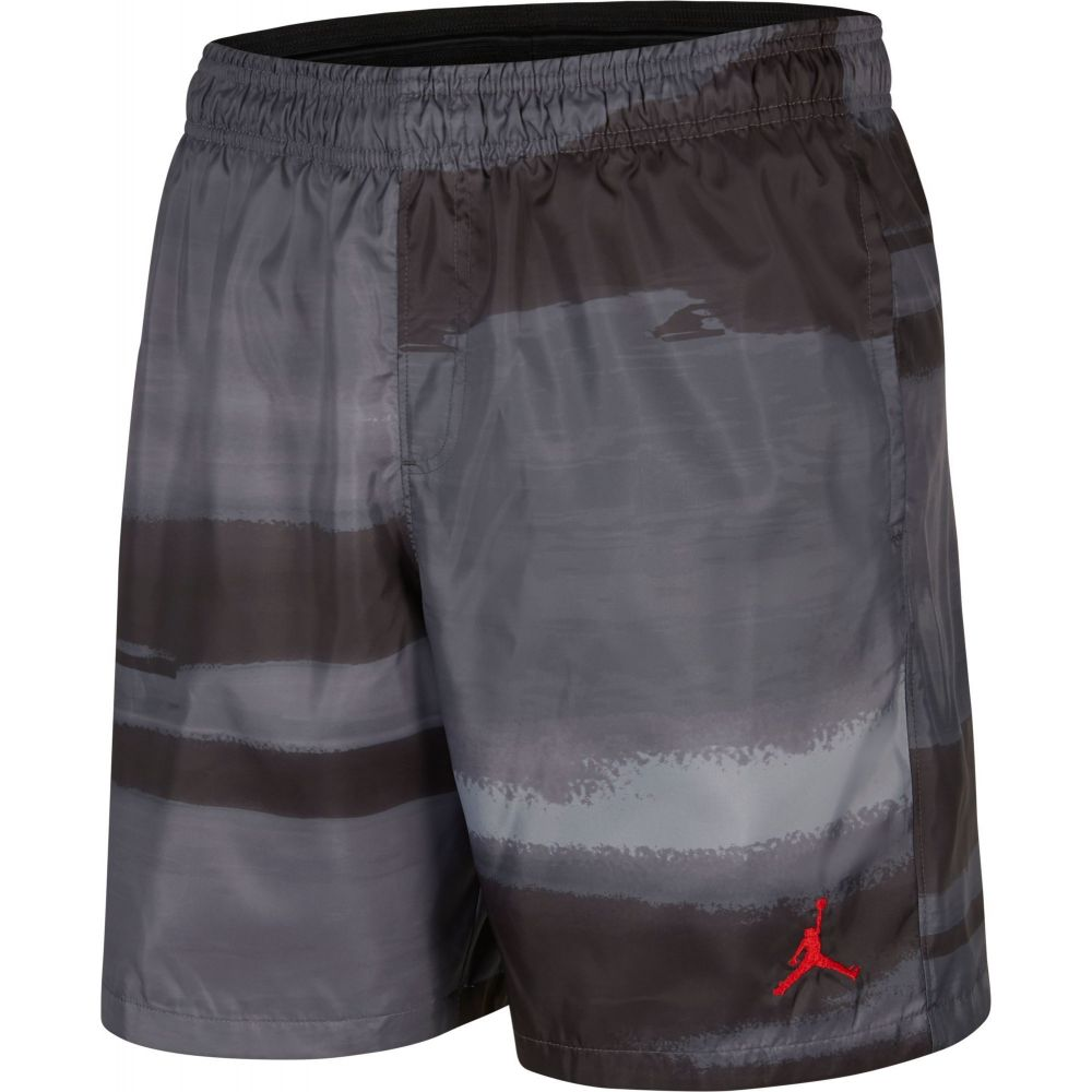 ナイキ ジョーダン Jordan メンズ バスケットボール ボトムス・パンツ【Legacy AJ11 Printed Basketball Shorts】Black