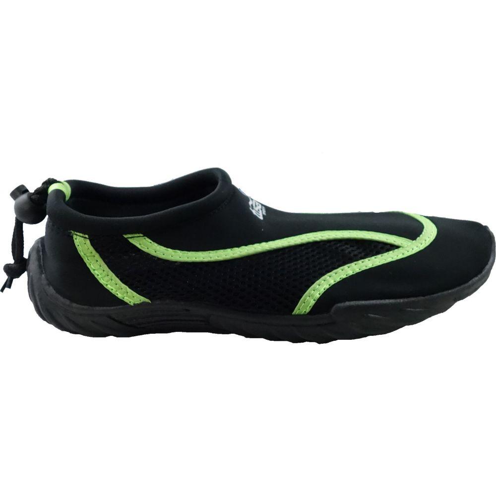 メンズ Water Shoes】Black/Green Sport ウォーターシューズ TUSA TUSA Aqua シューズ・靴【Adult