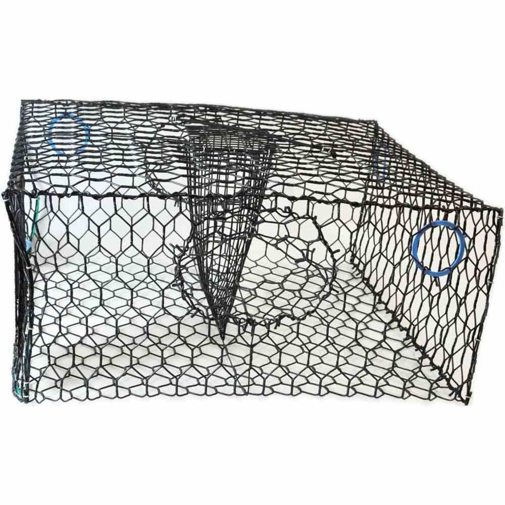 リーフィッシャー ユニセックス 釣り フィッシング 売れ筋 サイズ交換無料 Lee 人気上昇中 Crab Trap Wire Fisher