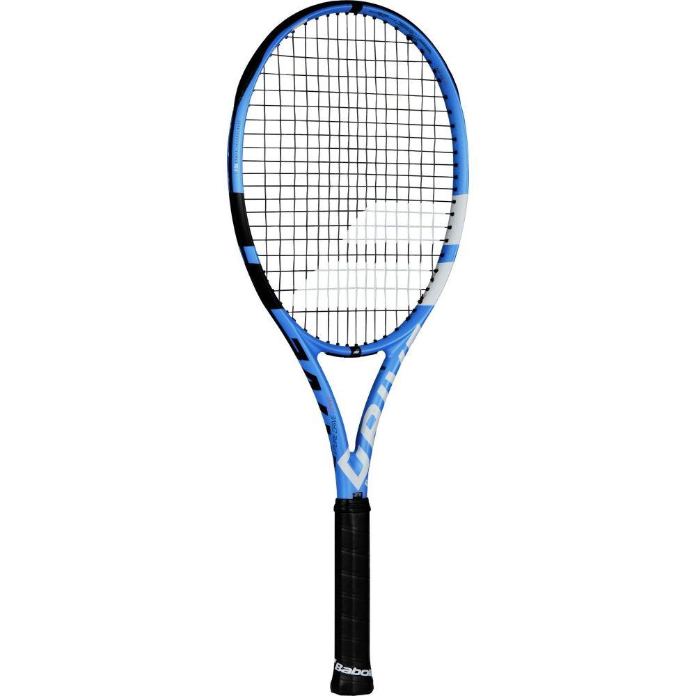 バボラ ユニセックス テニス サイズ交換無料 Babolat ラケット Bablolat Drive 2020新作 Pure - Tour Unstrung お求めやすく価格改定 Racquet Tennis