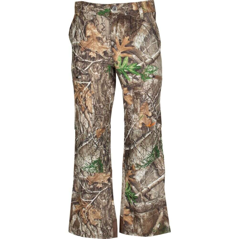 Hunting Habit ボトムス・パンツ メンズ EDGE ハビット Season 【All Pants】Realtree