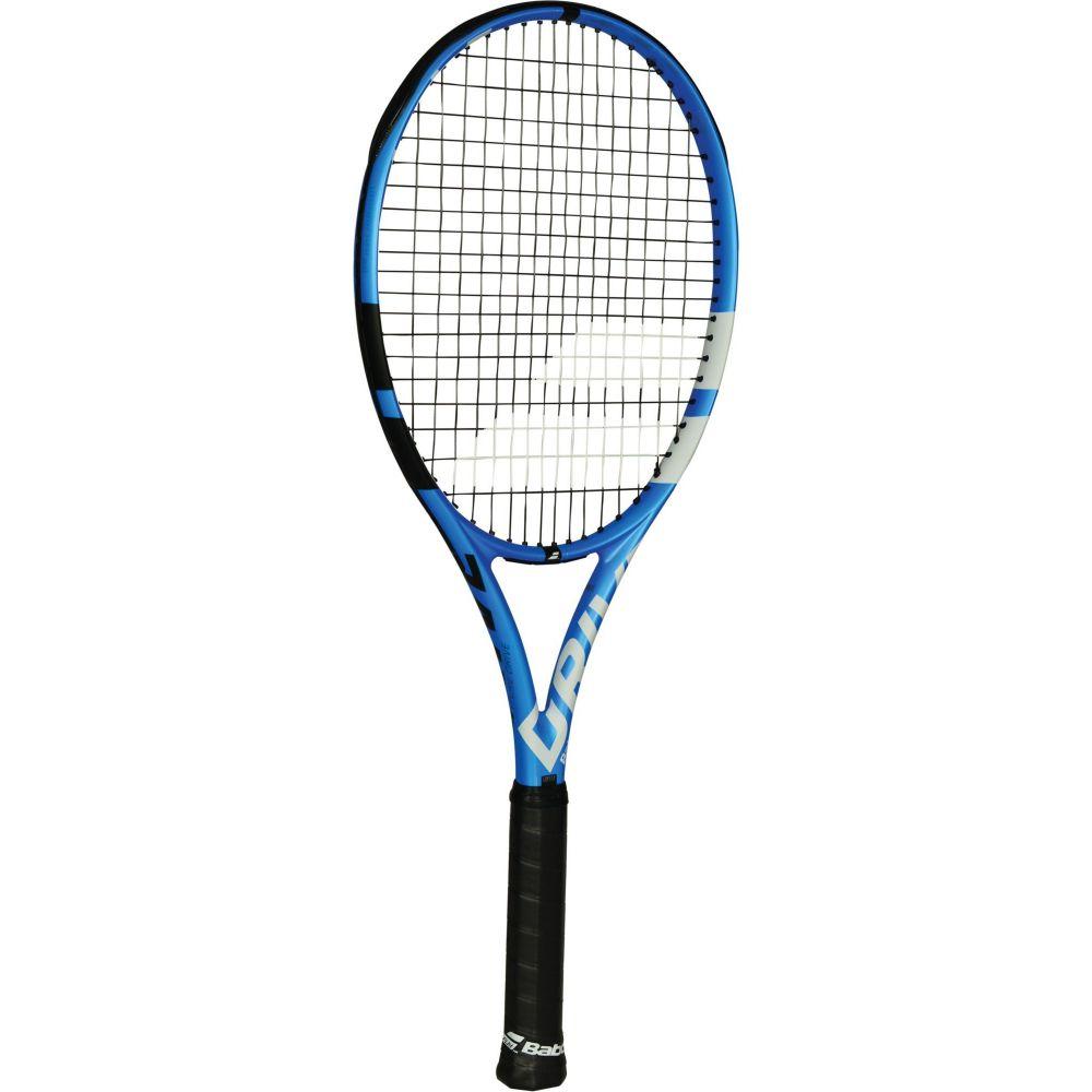 バボラ ユニセックス テニス サイズ交換無料 Babolat Pure ラケット 送料無料激安祭 売り込み Tennis Racquet Drive