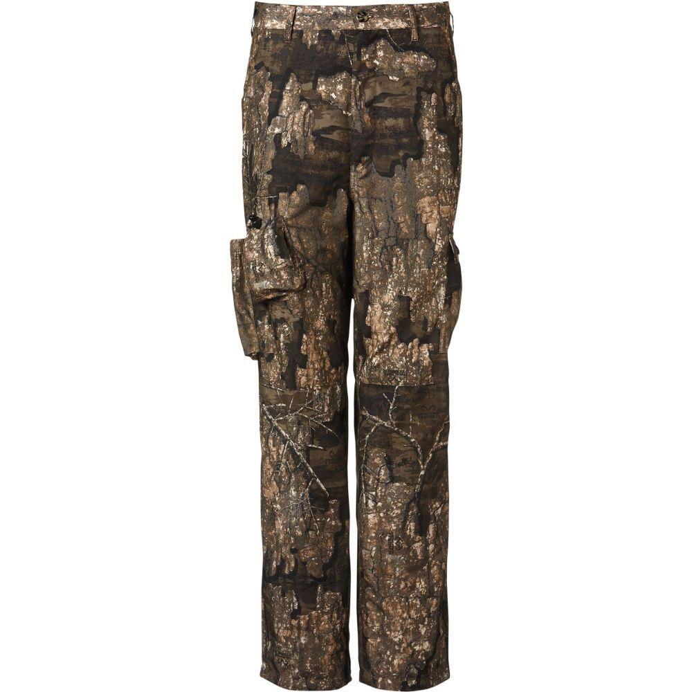 メンズ 【Tech ドレイクウォーターフォール Waterfowl Drake Pants】Realtree Turkey ボトムス・パンツ