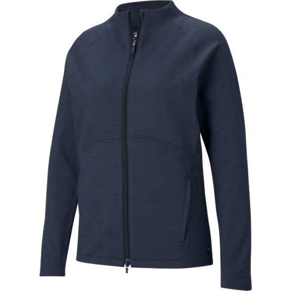 プーマ 新品 送料無料 レディース トップス ベスト ショップ ジレ Navy Blazer サイズ交換無料 Cloudspun Puma Heather PUMA Vest FZ