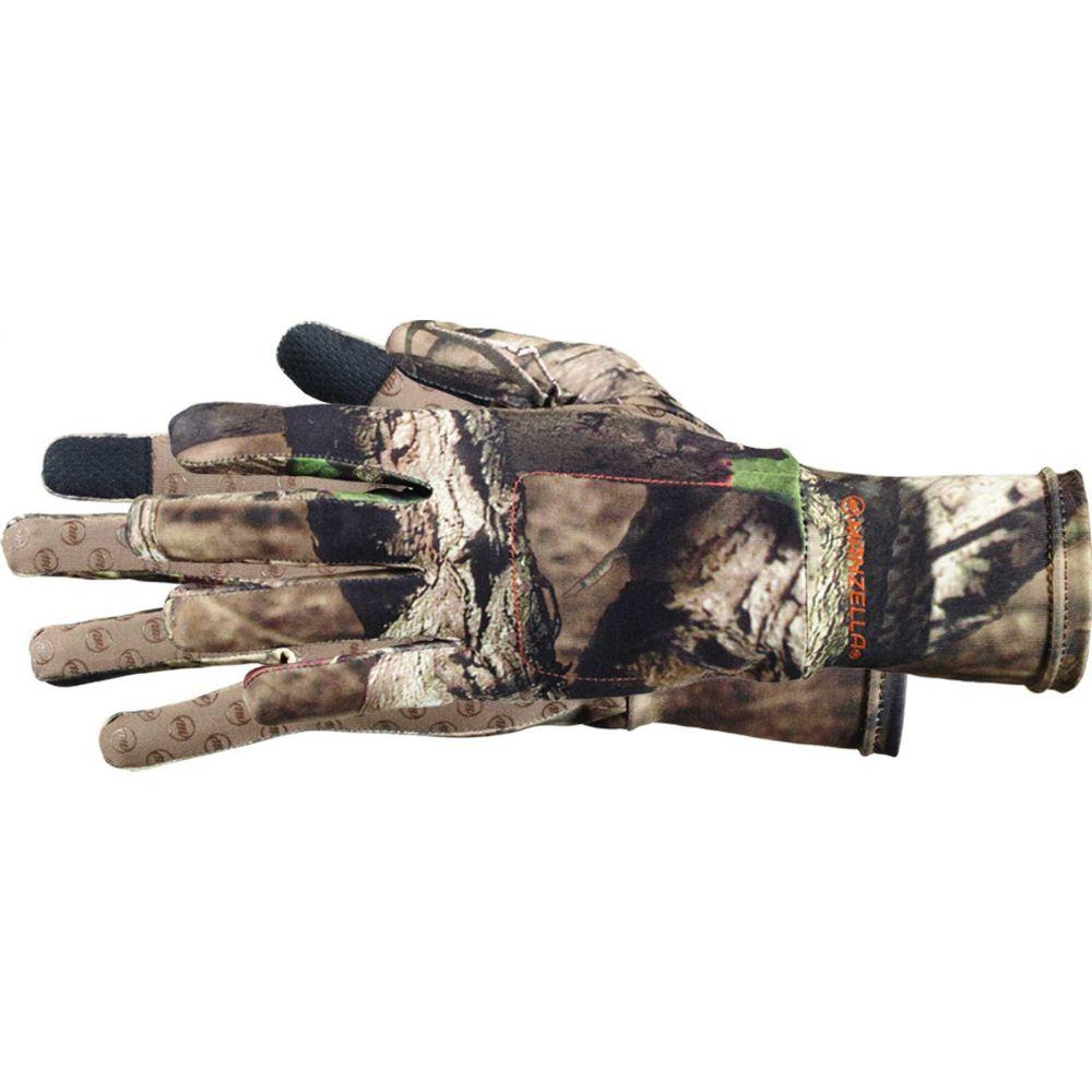 マンツェラ メンズ ファッション小物 手袋 グローブ Realtree サイズ交換無料 Snake Manzella Xtra スーパーセール期間限定 Touchtip ◆在庫限り◆ Gloves