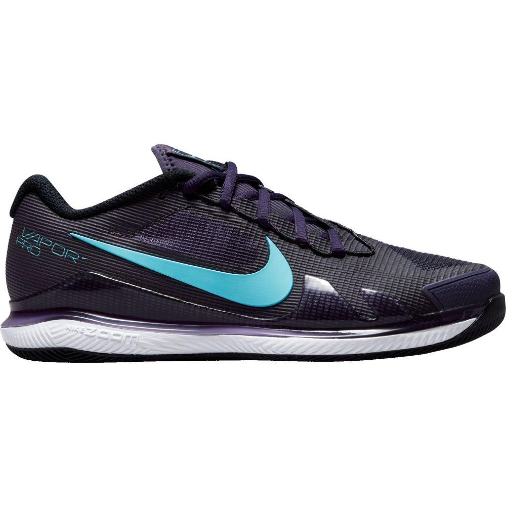 ナイキ セール特価 激安通販専門店 レディース テニス シューズ 靴 Raisin サイズ交換無料 Nike エアズーム court Vapor Tennis Court Open French Hard Air Zoom Pro Shoes