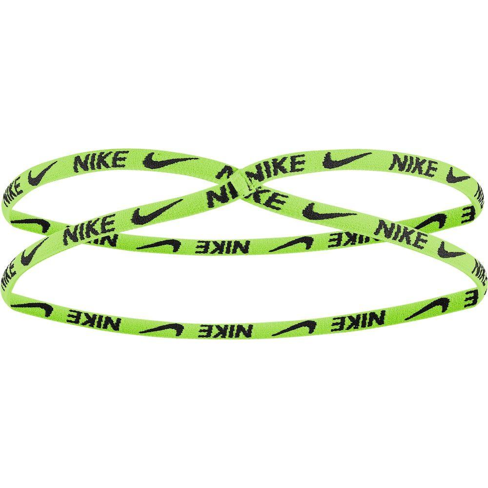 ナイキ レディース ファッション小物 ヘアアクセサリー Volt サイズ交換無料 Nike - Pack Fixed ヘッドバンド 選択 Headbands Lace ついに入荷 2