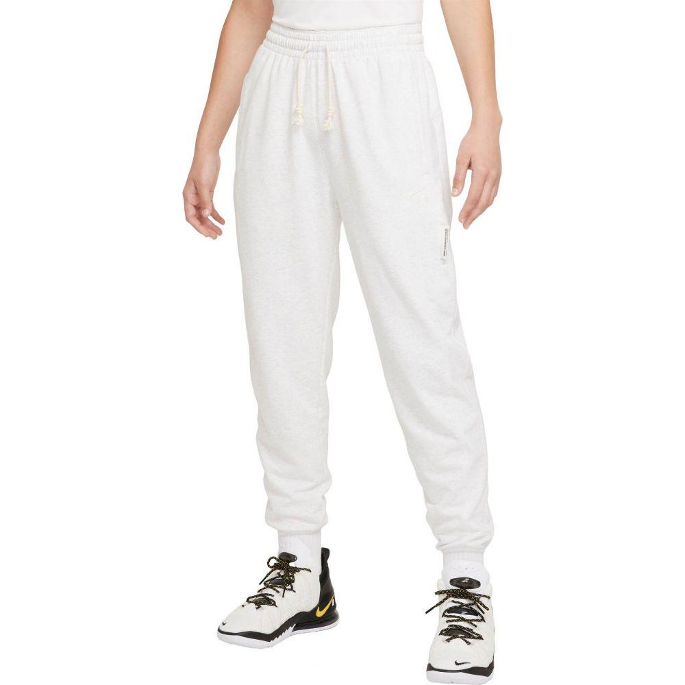 ナイキ Nike レディース バスケットボール ドライフィット ボトムス・パンツ【Dri-FIT Swoosh Fly Standard Issue Basketball Pants】Birch Heather
