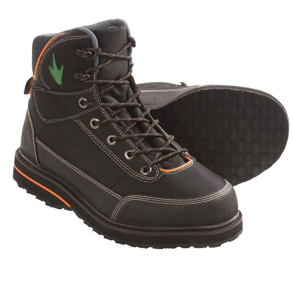 フロッグトッグス レディース 釣り・フィッシング シューズ・靴【Kikker Guide Wading Boots】Black