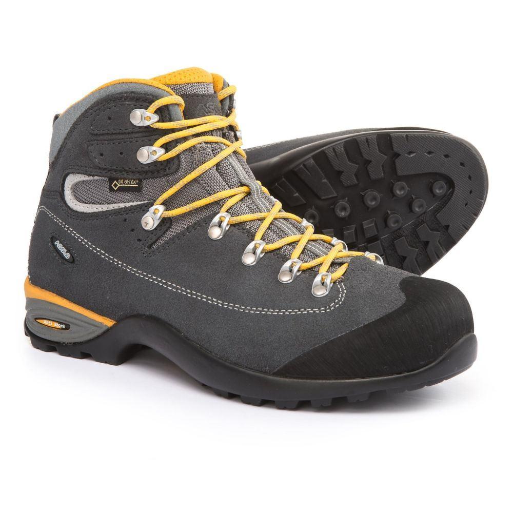 55%以上節約 アゾロ レディース Gore-Tex ハイキング Boots・登山 シューズ・靴 レディース【Tacoma GV Gore-Tex Hiking Boots - Waterproof】Shark, Torreya:07ed3875 --- supercanaltv.zonalivresh.dominiotemporario.com