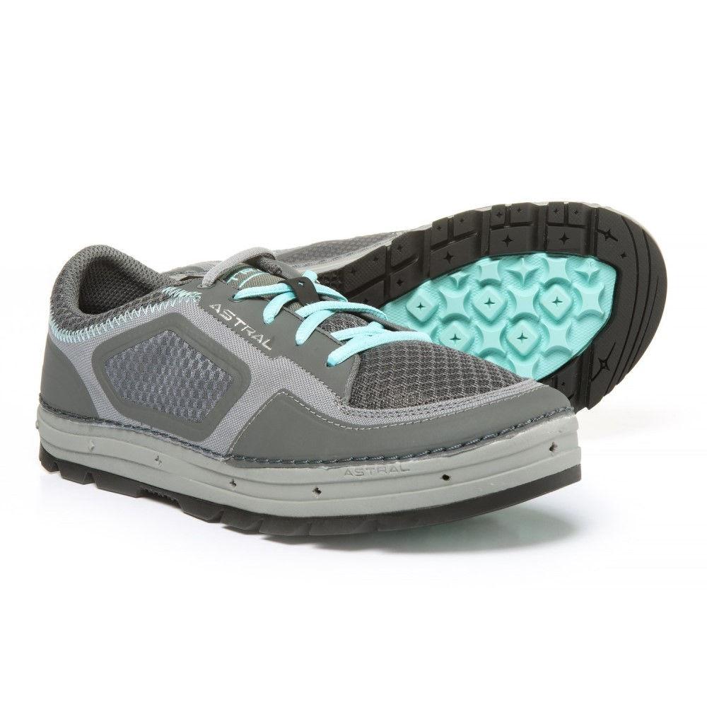 バーゲンで アストラル Water レディース レディース シューズ・靴 ウォーターシューズ【Aquanaut Water Shoes】Gray/Turquoise, WAOショップ:06a9040f --- clifden10k.com