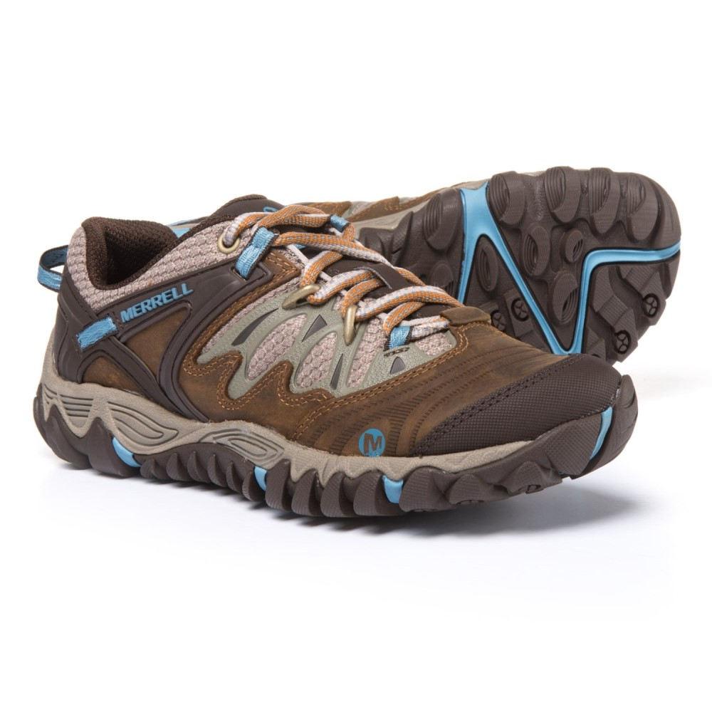 メレル レディース ハイキング・登山 シューズ・靴【All Out Blaze Hiking Shoes】