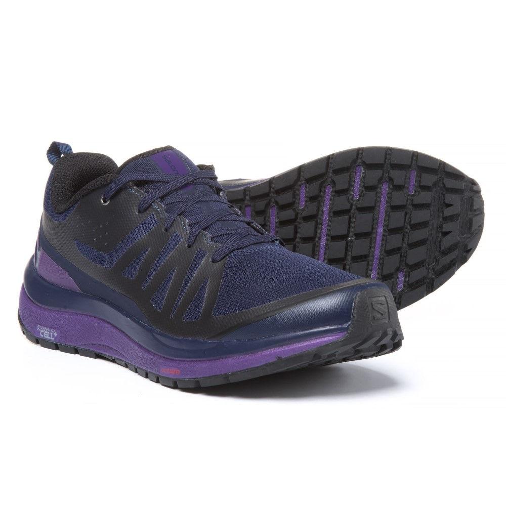 大流行中! サロモン レディース ハイキング・登山 シューズ Shoes】・靴【Odyssey Pro サロモン Hiking Hiking Shoes】, 中古パソコン PCエコ:70f809f4 --- clftranspo.dominiotemporario.com