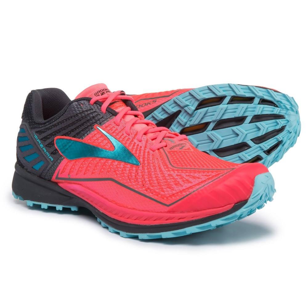 超安い ブルックス ブルックス Shoes】 レディース ランニング・ウォーキング シューズ・靴【Mazama Trail Trail Running Shoes】, ヒガシヨドガワク:99f9d9d5 --- laraghhouse.com