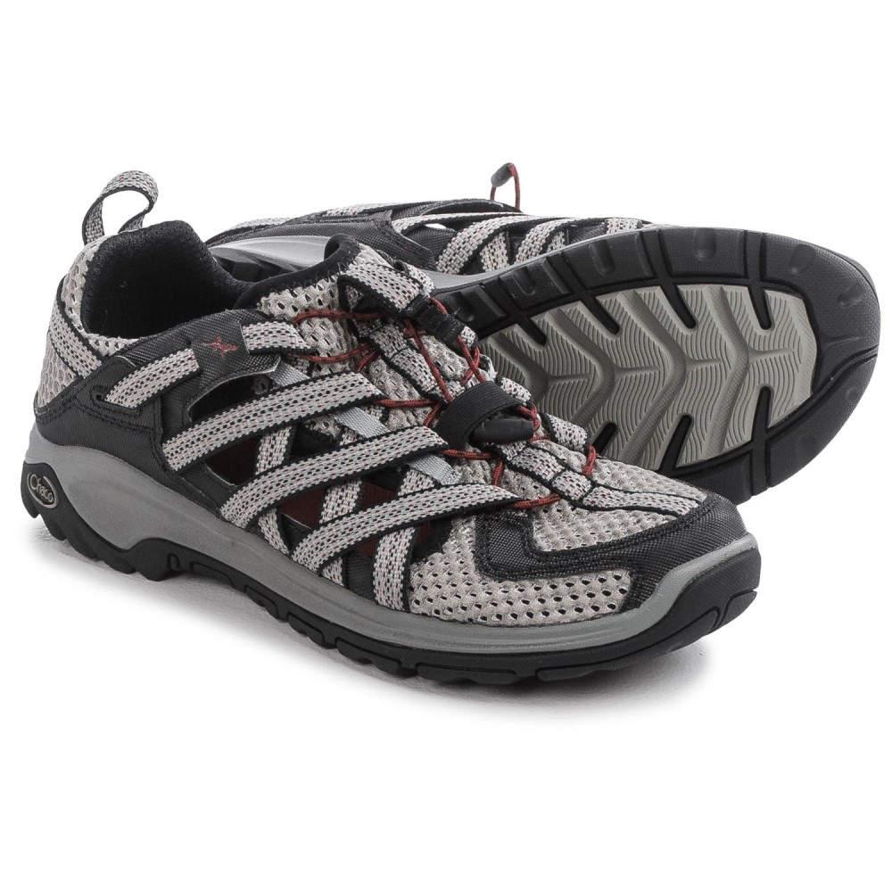 チャコ メンズ シューズ・靴 ウォーターシューズ【OutCross Evo 1 Water Shoes】Quarry