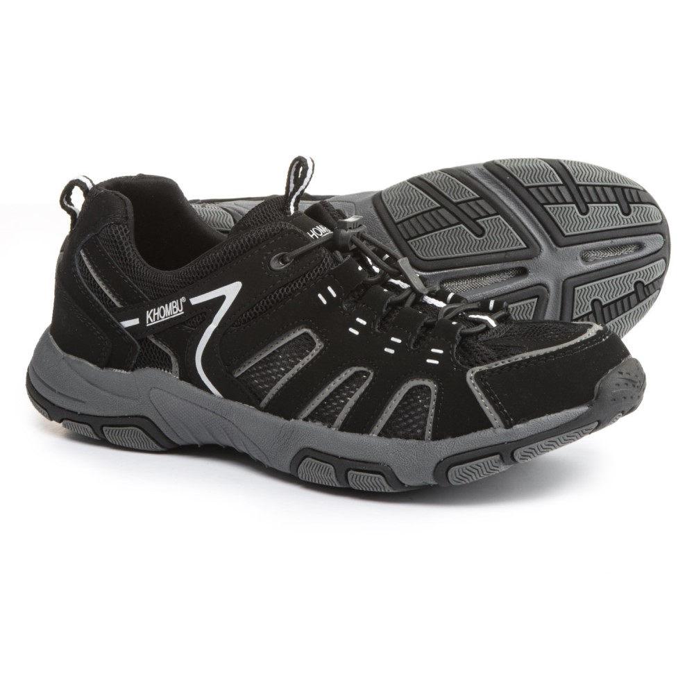 クホンブ メンズ シューズ・靴 ウォーターシューズ【Reef Shark 2 Water Shoes】Black