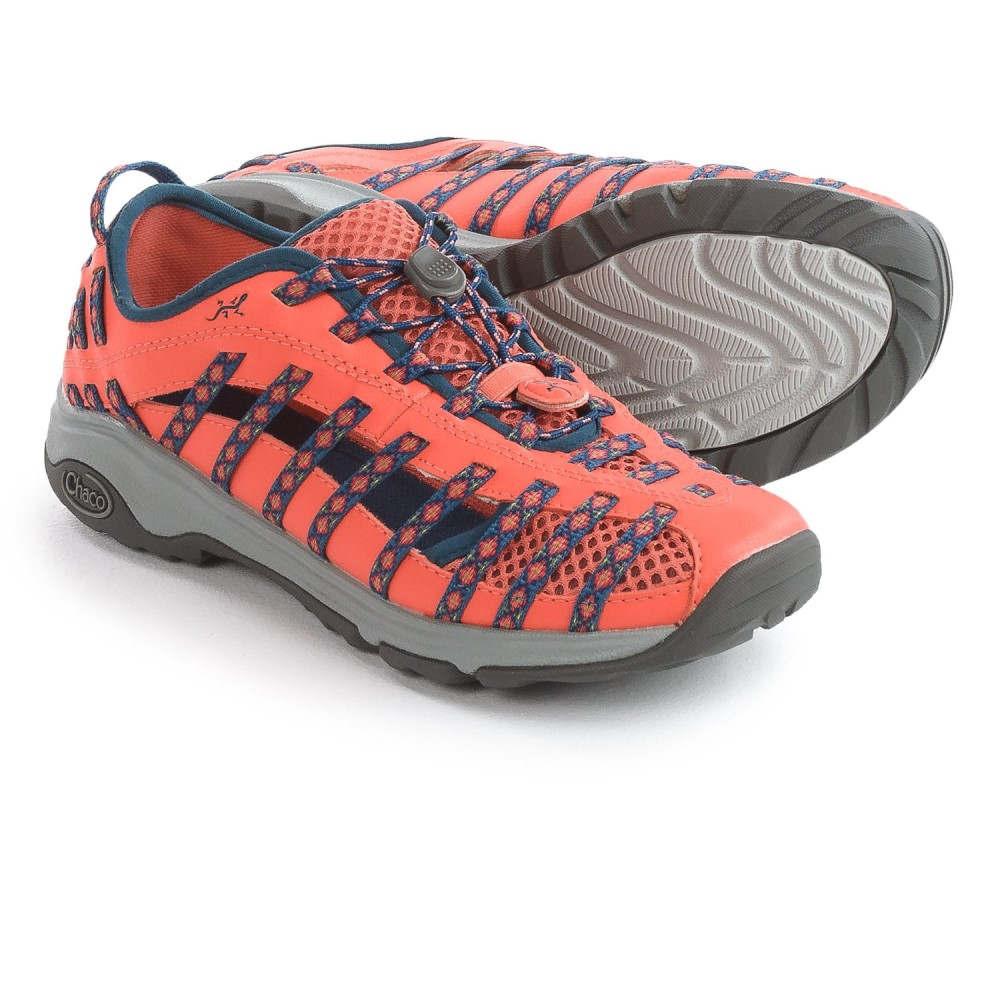 【格安SALEスタート】 チャコ レディース Shoes】Mecca Water シューズ・靴 ウォーターシューズ【OutCross Evo 2 2 Water Shoes】Mecca, 久万高原町:19d22d89 --- clifden10k.com