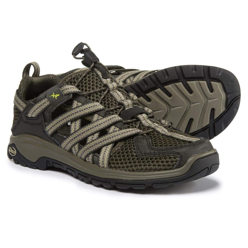 チャコ メンズ シューズ・靴 ウォーターシューズ【OutCross Evo 1 Water Shoes】Bungee