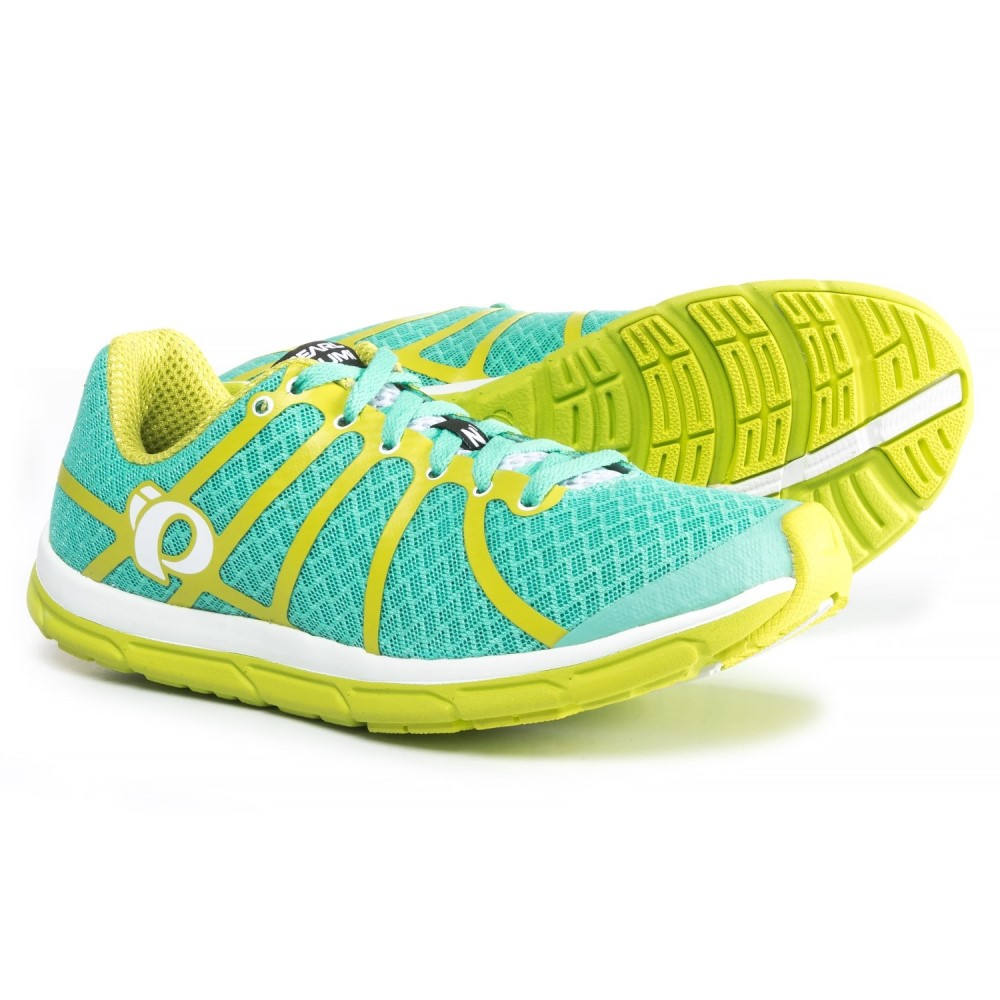大割引 パールイズミ レディース パールイズミ Running ランニング・ウォーキング シューズ・靴【E:MOTION Road N1 Road v2 Running Shoes】Aqua Mint/Lime Punch, モノルル:37c755d9 --- construart30.dominiotemporario.com