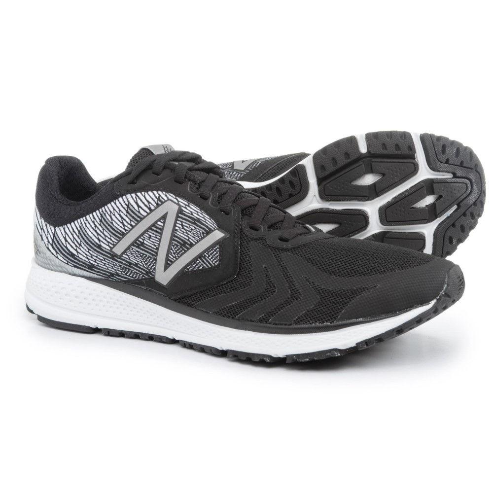 ニューバランス メンズ ランニング・ウォーキング シューズ・靴【Vazee Pace V2 Running Shoes】Black/White