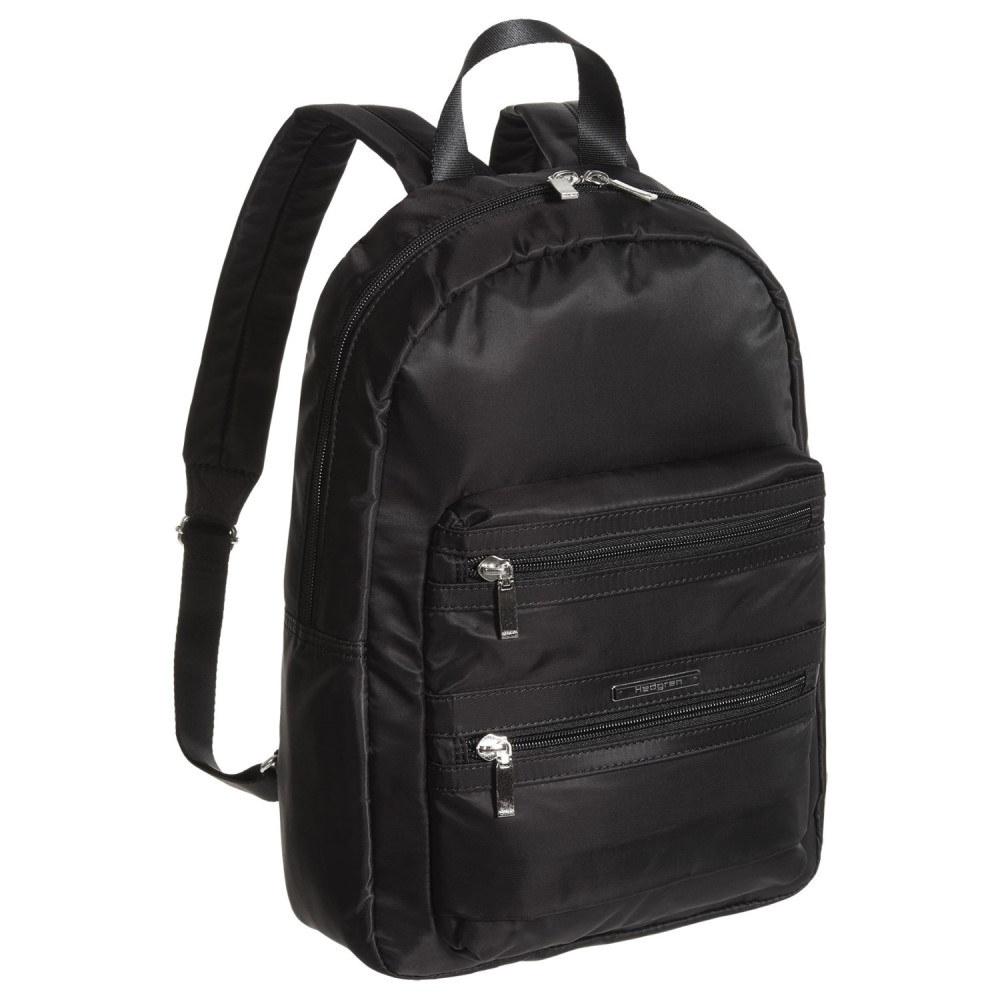 ヘデグレン レディース バッグ バックパック・リュック【Gali RFID Backpack】Black